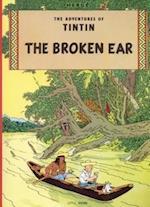 The Broken Ear (Adventures of Tintin)