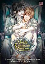 Void's Enigmatic Mansion 5 (Voids Enigmatic Mansion)