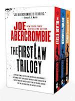 The First Law Trilogy (The First Law Trilogy)