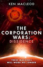 Dissidence (The Corporation Wars)