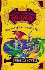 How to Fight a Dragon's Fury (How to Train Your Dragon (Heroic Misadventures of Hiccup Horrendous Haddock III))