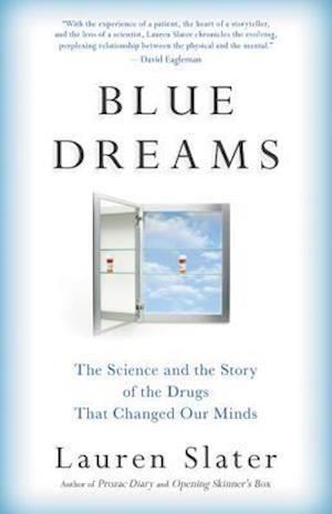 Bog, hardback Blue Dreams af Lauren Slater