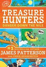 Treasure Hunters (Treasure Hunter's)