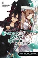 Aincrad (Sword Art Online)
