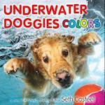 Underwater Doggies Colors af Seth Casteel