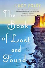 The Book of Lost and Found af Lucy Foley