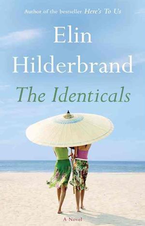 Bog, hardback The Identicals af Elin Hilderbrand