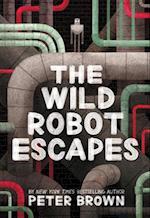 The Wild Robot Escapes (Wild Robot)