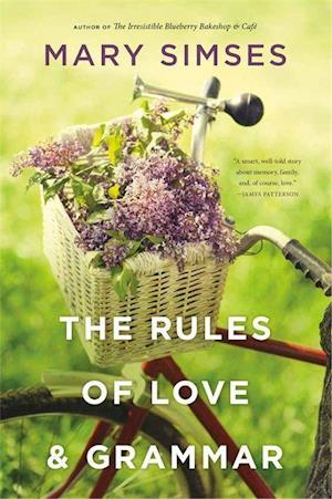 Bog, paperback The Rules of Love & Grammar af Mary Simses