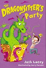 The Dragonsitter's Party (Dragonsitter, nr. 5)
