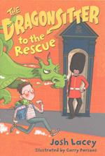 The Dragonsitter to the Rescue (Dragonsitter, nr. 6)