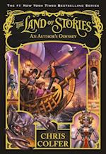 An Author's Odyssey (Land of Stories, nr. 5)