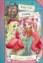 Fairy Tail Ending (Ever After High)