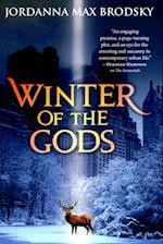 Winter of the Gods (Olympus Bound, nr. 2)