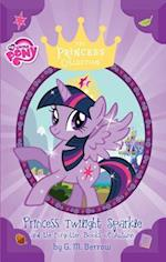Twilight Sparkle and the Forgotten Books of Autumn (My little pony)