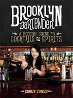 The Brooklyn Bartender af Carey Jones