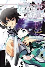 The Irregular at Magic High School 2 (The Irregular at Magic High School)