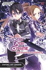 Sword Art Online 10 (light novel)