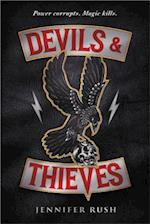 Devils & Thieves (Devils Thieves)