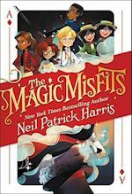 The Magic Misfits (Magic Misfits)