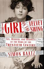 The Girl on the Velvet Swing af Simon Baatz