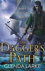 The Dagger's Path (Forsaken Lands, nr. 2)
