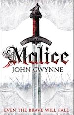 Malice (Faithful and the Fallen)