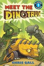 Meet the Dinotrux (Passport to Reading)