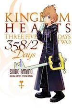 Kingdom Hearts 358/2 Days 1 (Kingdom Hearts)