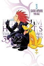 Kingdom Hearts 358/2 Days 3 (Kingdom Hearts)