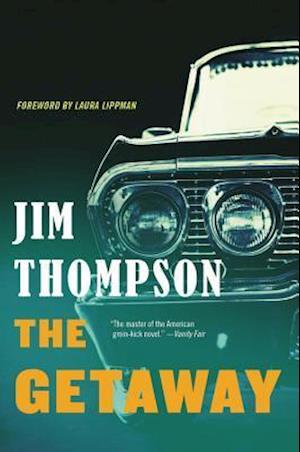 Bog, paperback The Getaway af Jim Thompson