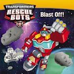 Blast Off! (Transformers)