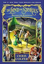 Beyond the Kingdoms (Land of Stories)
