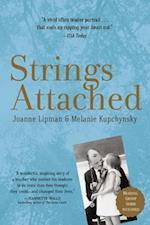 Strings Attached af Melanie Kupchynsky, Joanne Lipman