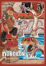 Delicious in Dungeon 3 (Delicious in Dungeon)
