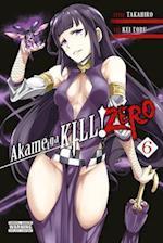 Akame Ga Kill! Zero 6 (Akame Ga Kill)