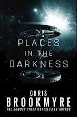 Places in the Darkness af Christopher Brookmyre