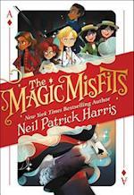 The Magic Misfits (Magic Misfits, nr. 1)