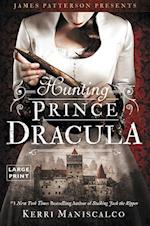Hunting Prince Dracula (Stalking Jack the Ripper, nr. 2)