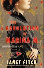 The Revolution of Marina M. (Novel)