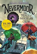 Nevermoor (Nevermoor, nr. 1)