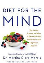 Diet for the MIND af Martha Clare Morris