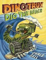 Dinotrux Dig the Beach (Dinotrux, nr. 4)