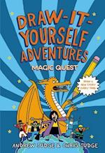 Magic Quest (Draw It Yourself Adventures)