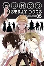 Bungo Stray Dogs 5 (Bungo Stray Dogs)