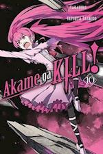 Akame ga KILL!, Vol. 10