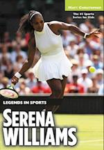 Serena Williams (Matt Christopher Legends in Sports)