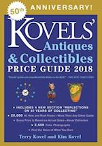 Kovels' Antiques & Collectibles Price Guide 2018 (Kovels' Antiques and Collectibles Price Guide)