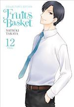 Fruits Basket 12 (Fruits Basket Collectors Edition)