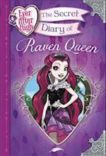 The Secret Diary of Raven Queen (Ever After High)